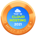 Top 10 Cloud Hosting 2021 SharkHosting