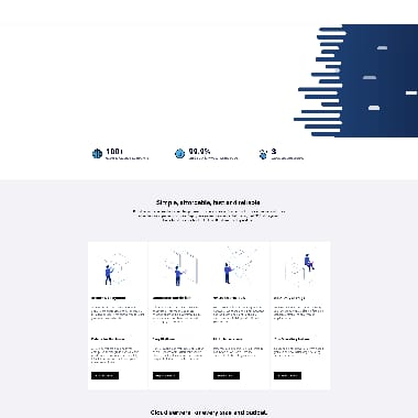 ServerCheap.NET HomePage Screenshot